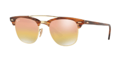 RB3816 | 1237I1 Ray-Ban ClubMaster Double Bridge