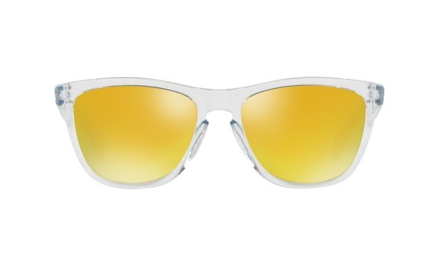 Oakley FROGSKINS(TM) CRYSTAL COLLECTION oo9013-a4 - comprar online