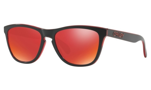 Oakley FROGSKINS(TM) ECLIPSE COLLECTION oo9013-A7