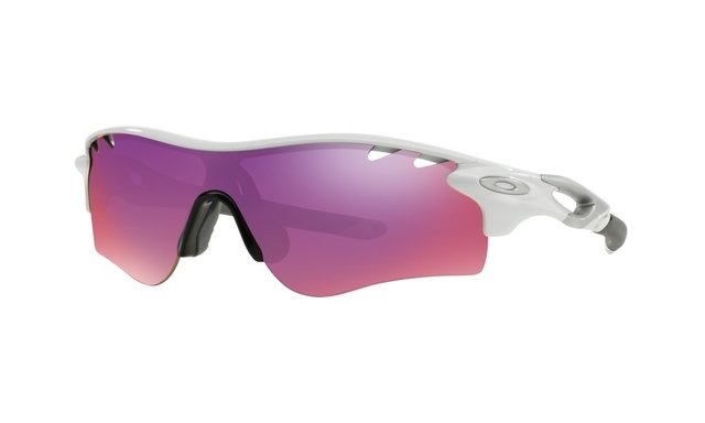 Oakley RADARLOCK(TM) PATH(TM)   Prizm Road oo9181-40