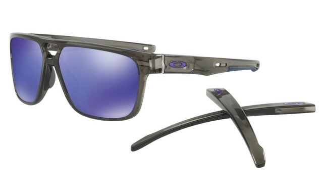 Oakley CROSSRANGE PATCH OO9382-0260