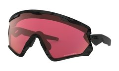 OO9418-05 Antiparra Oakley WIND JACKET® 2.0 Prizm Snow Torch Iridium