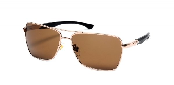 Rusty NOSTAL G-MBLK/UB14 POLARIZED