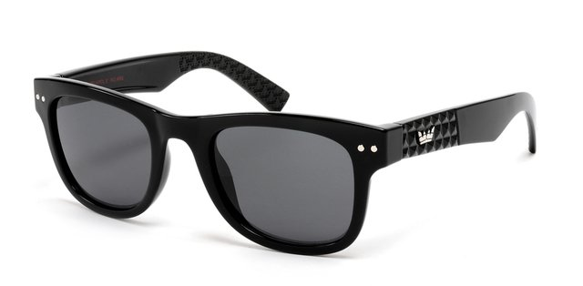 Vulk NYC SBLK/POLARIZED S10
