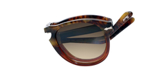 Persol PO0714 112151 SERIES 714 PLEGABLE DEGRADADO Anteojo de Sol