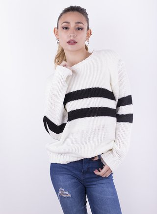 290 sweater rayado