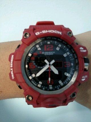 31d41c6b6ec Relógio G Shock Réplica - Réplicas Relógios