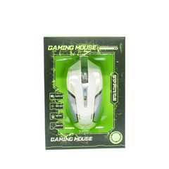 MOUSE GAMER WD077