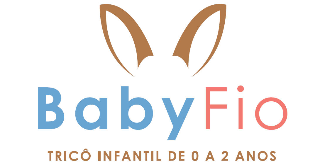 Baby Fio Tricot Infantil