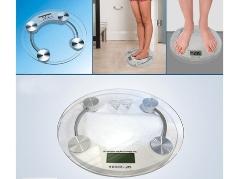 Balanza Digital Personal Scale 180 kg
