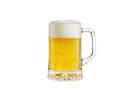 Chopp Cerveza 520ml Set x6