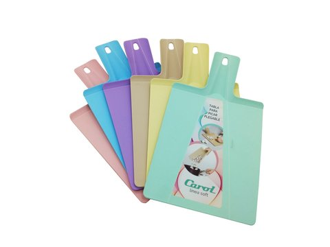 Tabla Corte Color Pastel Cocina Tablas De Picar Plegable