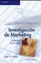 Investigación de Marketing  ¡oferta!