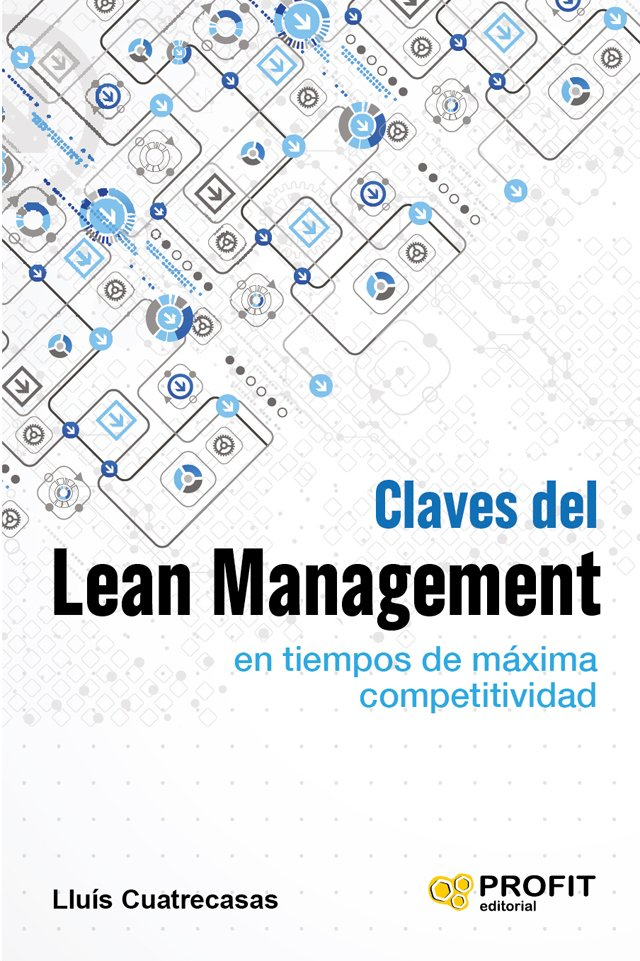 Claves del lean management