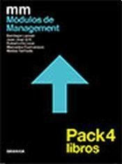 Pack Módulos de Management