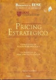 Pricing Estratégico