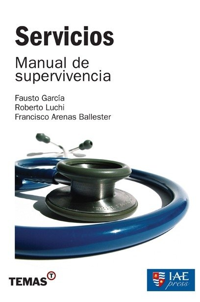 Servicios Manual de supervivencia