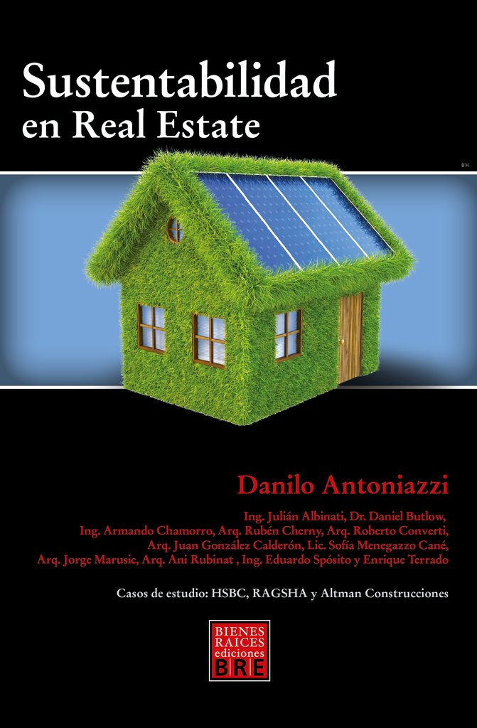Sustentabilidad en Real Estate
