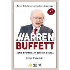 Warren Buffet 2da edición