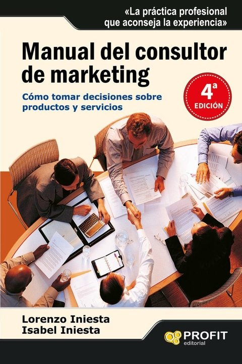 Manual del Consultor de Marketing