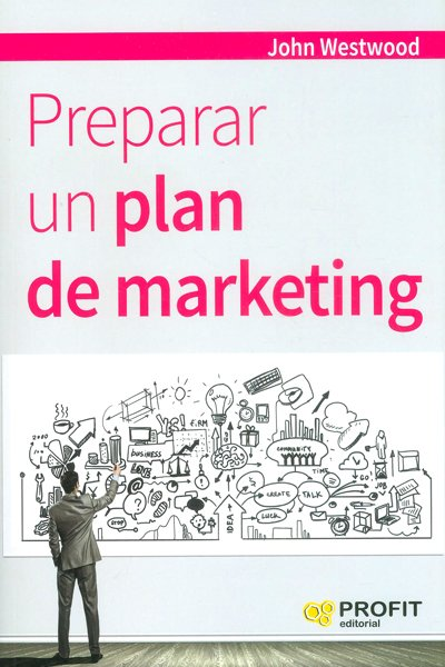 Preparar un Plan de Marketing