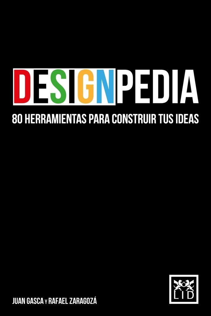 Designpedia (Design thinking) Recomendado