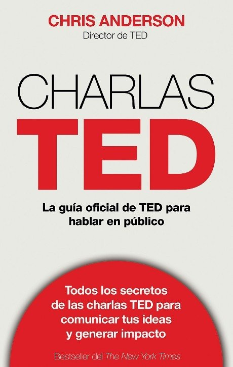 Charlas TED