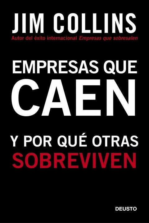 Empresas que CAEN ¡Exclusividad Imperdible!