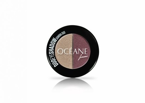 155/506 - Duo Eye Shadow Oceane Femme