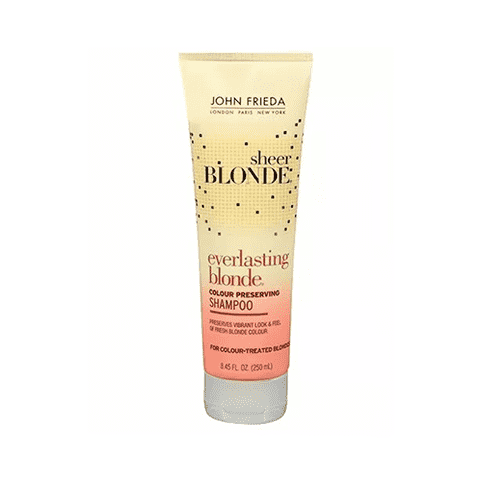 Sheer Blonde Everlasting Blonde Shampoo John Frieda  - 250ml - comprar online