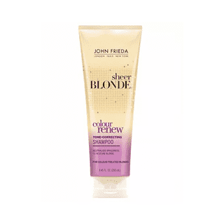 Sheer Blonde Color Renew  Shampoo  John Frieda - 250 ml