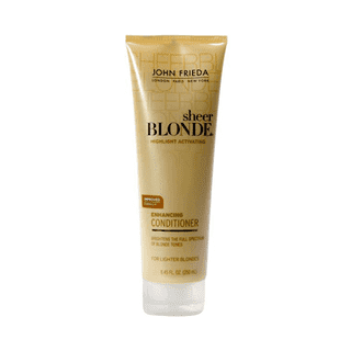 Sheer Blonde Condicionador Enhancing Darker Blondes John Frieda 250 ml