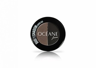 2321/black - Duo Eye Shadow Oceane Femme