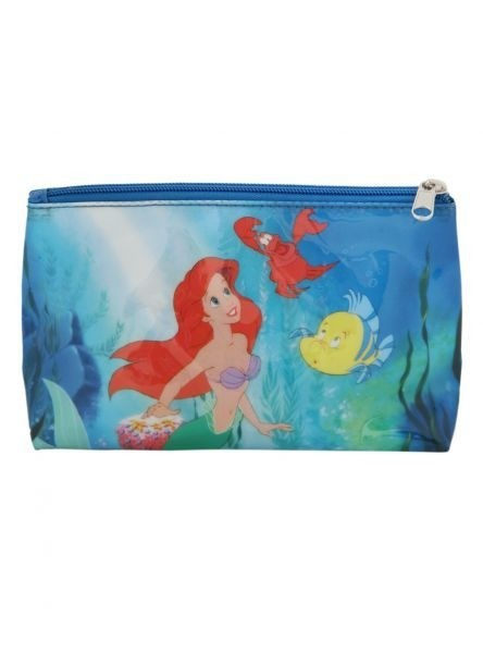 Necessaire Ariel A Pequena Sereia - Hot Topic