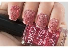 662 Red - Kiko Fancy Top Coat - comprar online