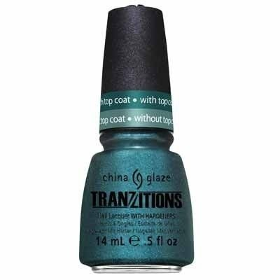 Altered Reality - Tranzitions - China Glaze