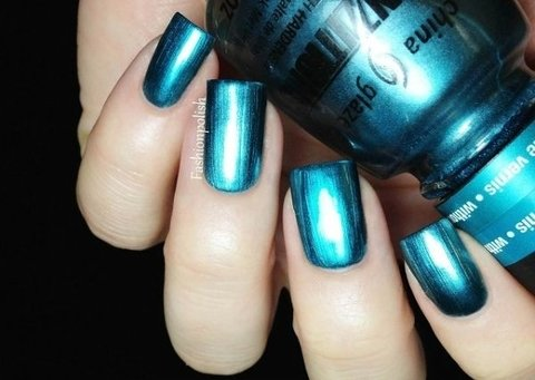 Altered Reality - Tranzitions - China Glaze na internet