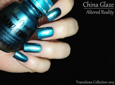Altered Reality - Tranzitions - China Glaze - comprar online