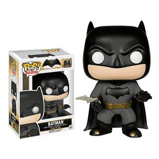 Batman  - Funko Pop!  Wonder Woman Batman Vs Superman