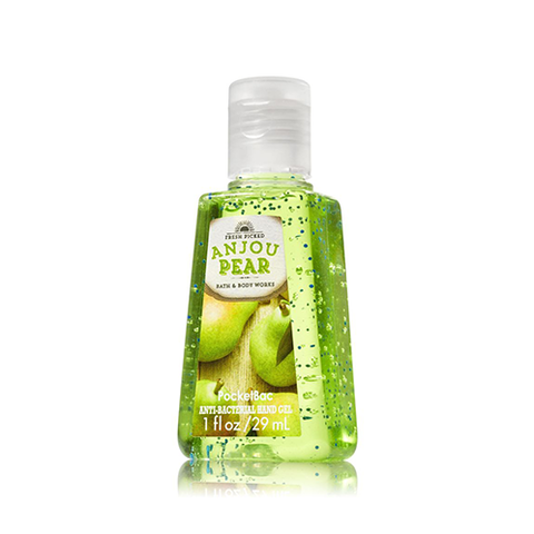 Anjour Pear Fresh Picked - Bactericida Bath & BodyWorks - comprar online