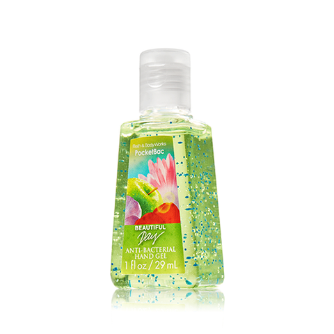 Beautiful Day - Bactericida Bath & BodyWorks