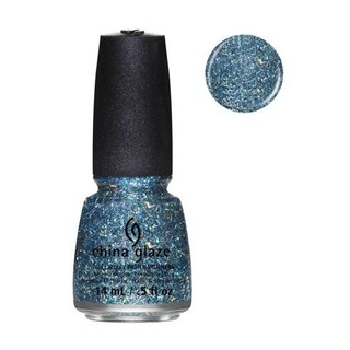 Bells WIll be Blinging - Happy Hollidaze China Glaze