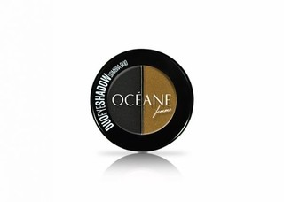 black/139 - Duo Eye Shadow Oceane Femme