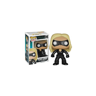 Black Canary - Arrow  - Funko Pop!