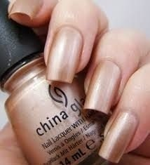 Camisole - China Glaze na internet