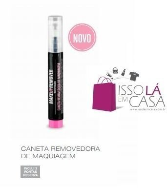 Make Up Remover - Caneta Demaquilante 3ml - comprar online