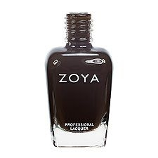 Codie - Zoya Smoke Collection