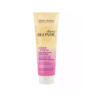Sheer Blonde Color Renew  Condicionador  John Frieda - 250 ml