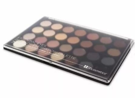 Essential Eyes - 28 Color Eyeshadow Palette BH Cosmetics - loja online