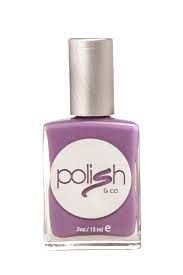 Define my Age - Polish & Co.